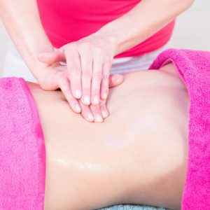 Massagem Modeladora - Pack 5 Tratamentos